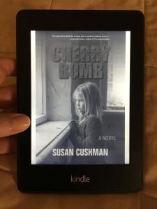 CB on Kindle