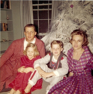 Johnsons Christmas 1959