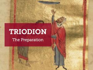 Triodion