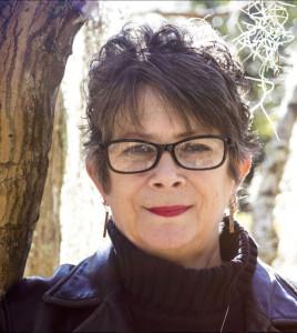 Suzanne Hudson