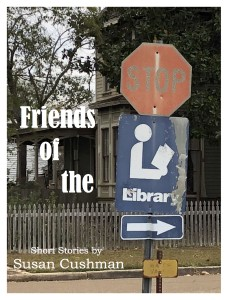 Friends of the Library cover