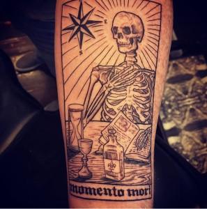 Jon tattoo
