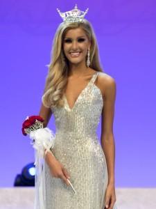 Christine Williamson, Miss Tennessee 2018