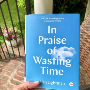 In Praise cover