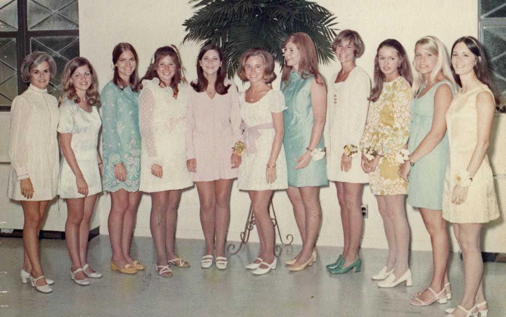 Tea Girls 2
