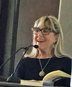 Susan speaking