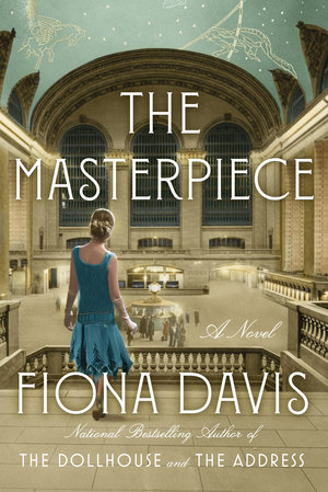 THE+MASTERPIECE+LRG+cover+Fiona+Davis